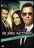 バーン・ノーティス 元スパイの逆襲 SEASON6 DVDコレクターズBOX 画像