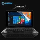 ALLDOCUBE iwork10 Pro 2-in-1 デュアルOS タブレットPC キーボード付 10.1インチ Windows10 & Android5.1【日本正規代理店品】