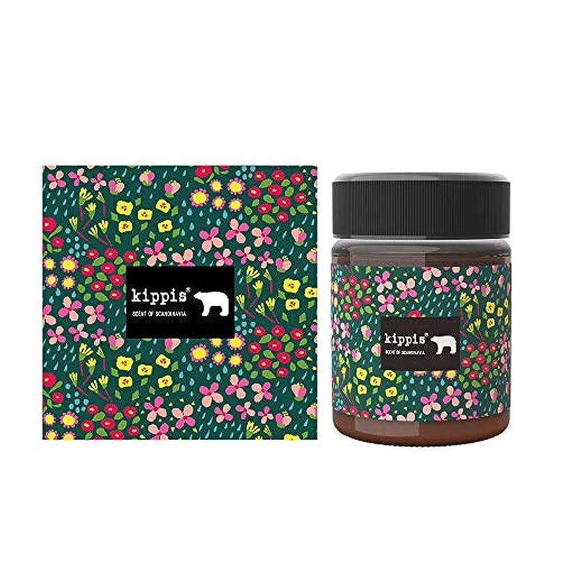 お金かるクルーキッピス 髪と肌のトリートメントワックス(風香る森の花々の香り)40g