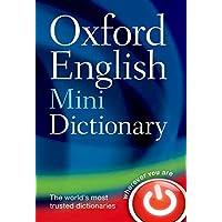 Oxford English Mini Dictionary 8/E (P)