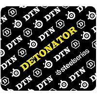 【 国内正規品 】 SteelSeries QcK Large DeToNator Edition …