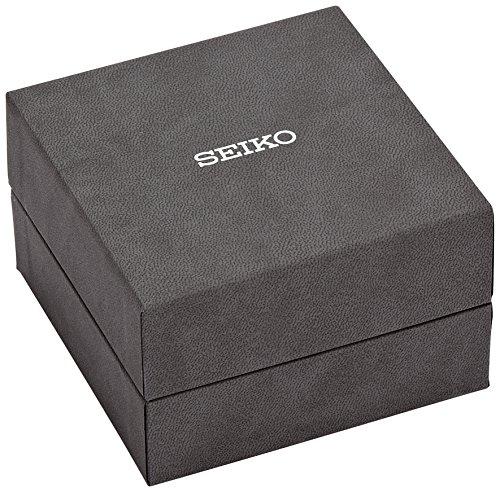 [セイコー ウオッチ]SEIKO WATCH 腕時計 SPIRIT SMART スピリットスマート ソーラー サファイアガラス 日常生活用強化防水(10気圧) 耐磁時計 らくらくアジャストバンド SBPX063 メンズ