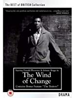 The Wind of Change / the Trait [DVD] [Import]
