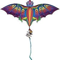 X-Kites StratoKites Dragon Rip-Stop Nylon Kite 50 Wide [並行輸入品]