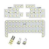 3チップSMD6点シエンタ 170系 LEDルームランプ