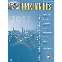 アルフレッド・2012Greatest ChristianヒットPVC Book