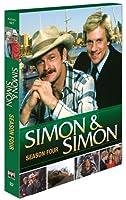 Simon & Simon: Season Four/ [DVD] [Import]