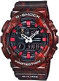 [カシオ]CASIO 腕時計 G-SHOCK G-LIDE GAX-100MB-4AJF メンズ