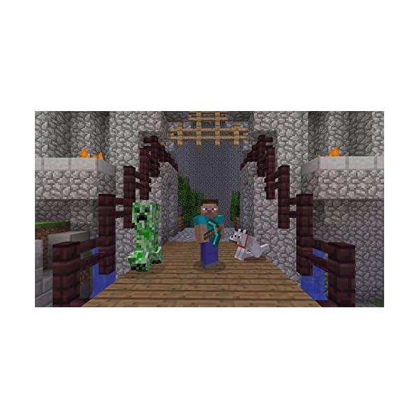 Minecraft: PlayStation ...の紹介画像2