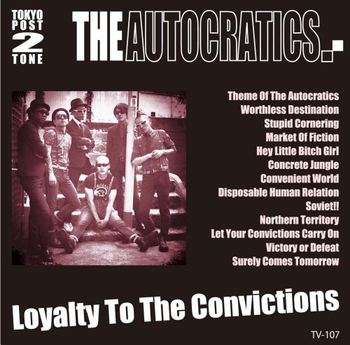 LOYALTY TO THE CONVICTIONS