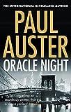 Oracle Night (English Edition)
