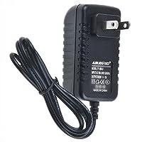 ABLEGRID AC/DCアダプタfor Seiko slp200スマートラベルThermalプリンタ200SIIセイコーInstruments Inc電源コードケーブル充電器入力: 100–240VAC 50/60hz Worldwide使用電源PSU