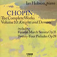 Chopin: the Complete Works Vol. 10