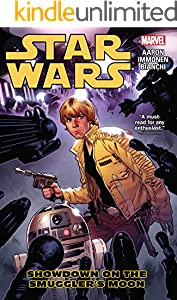 Star Wars Vol. 2: Showdown on the Smuggler's Moon (Star Wars (2015-)) (English Edition)
