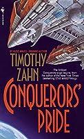 Conquerors' Pride (The Conquerors Saga)