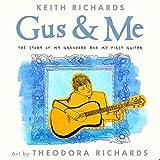 Gus & Me おじいさんとはじめてのギターの物語