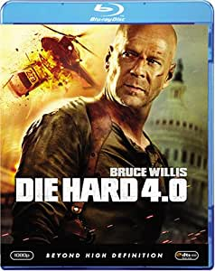 ダイ・ハード4.0 [Blu-ray]