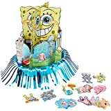 SpongeBob Table Decorating Kit スポンジ表デコキット?ハロウィン?クリスマス?