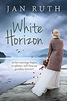 White Horizon by [Ruth, Jan]