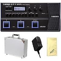 【愛曲クロス付】【純正ACアダプター/PSA-100S2+エフェクターケース/EC45SV付】BOSS ボス GT-1 Guitar Effects Processor マルチ・エフェクター