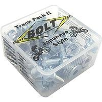 ボルト BOLT ネジ類 詰め合わせ トラック/パック2 モトクロス 日本仕様 54個入り 店頭ポップ付き 149997 2003-6JTP