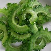 冷凍ゴーヤスライス1kg(2セット) 沖縄料理 シーザーサラダ ごーやちゃんぷるー そーめんちゃんぷるー