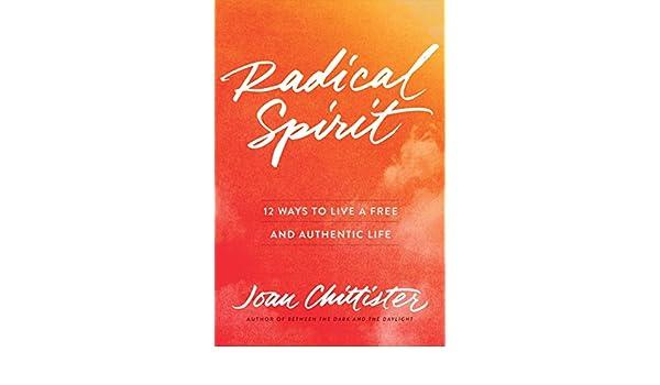 Amazon | Radical Spirit: 12 Wa...