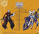 BLAZBLUE SONG ACCORD#2 with CONTINUUM SHIFT II 画像