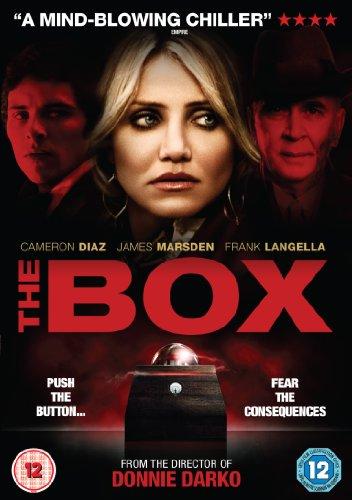 Box, the [DVD]