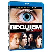 Requiem for a Dream (Director's Cut) (Blu-Ray) [Import]