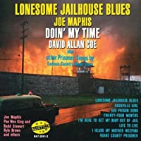 Lonesome Jailhouse Blues