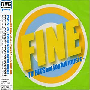 FINE-TV HITS and joyful music-