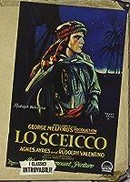 Lo Sceicco [Italian Edition]