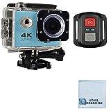 Best eCostConnectionカメラ - eCostConnection 4K Ultra HD 16MP WiFi Waterproof Sports Review