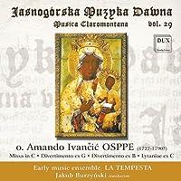 Musica Claromontana Vol. 29