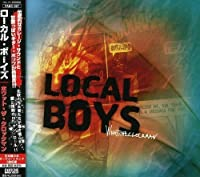 Whattheclockman by Local Boys (2007-12-15)