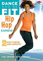 Dance & Be Fit: Hip Hop Cardio [DVD] [Import]