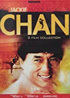 Vol. 1-Jackie Chan 3-Film Collection [DVD]