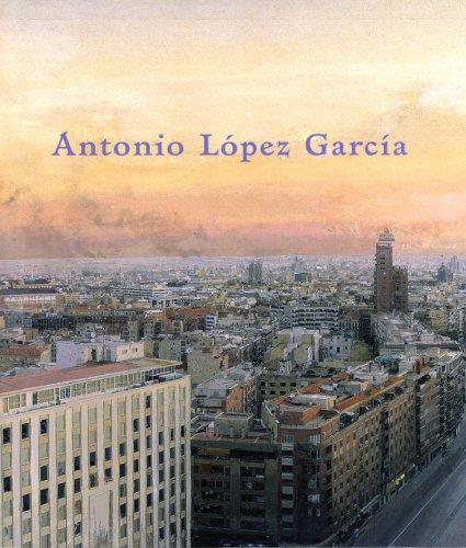 Antonio Lopez Garciaの詳細を見る