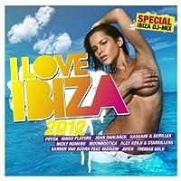 I Love Ibiza 2012