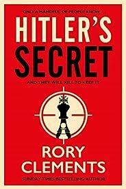 Hitler's Secret: The Sunday Times bestselling spy thri