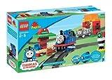 LEGO (レゴ) Duplo (デュプロ) Thomas & Friends - Thomas Load and Carry Train Set ブロック おもちゃ (並行輸入)