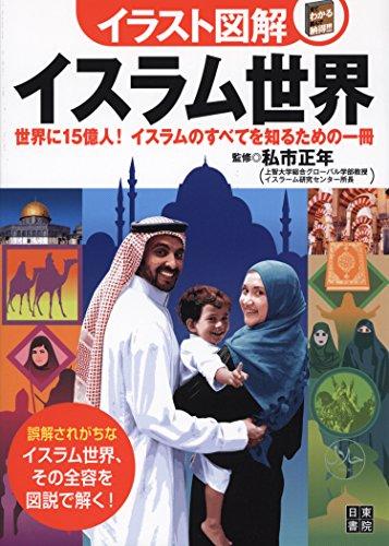 イラスト図解 イスラム世界