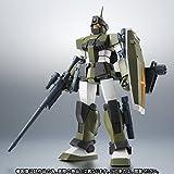 ROBOT魂〈SIDE MS〉機動戦士ガンダム RGM-79SC ジム・スナイパーカスタム ver. A.N.I.M.E. 全高約125mm