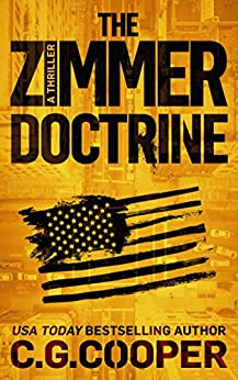 The Zimmer Doctrine (Corps Justice Book 11) by [Cooper, C. G.]