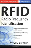 RFID: Radio Frequency Identification (McGraw-Hill Networking Professional) [並行輸入品]