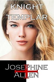 Knight Templar by [Allen, Josephine]