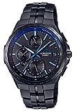 [カシオ] 腕時計 オシアナス Manta Bluetooth 搭載 電波ソーラー OCW-S5000B-1AJF メンズ