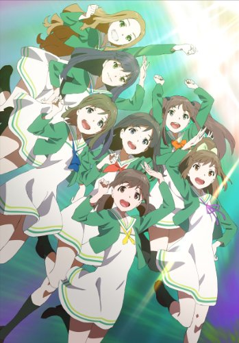 Wake Up, Girls!  1 初回生産限定版 [Blu-ray] / 山本寛 (監督)