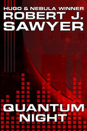 Quantum Night (English Edition)